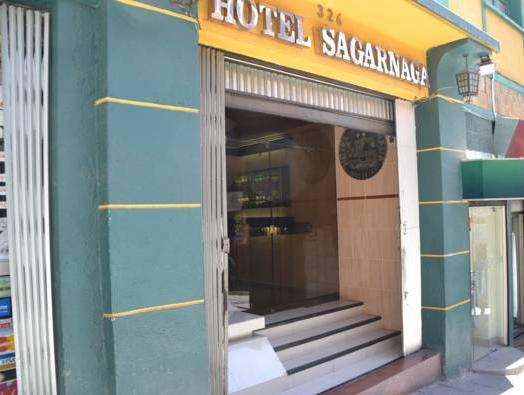 Hotel Sagarnaga