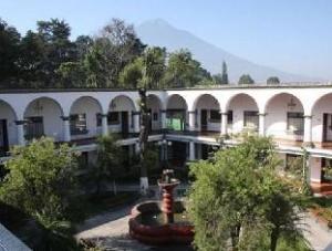 Hotel Soleil La Antigua