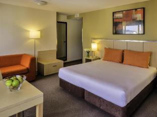 Travelodge Wellington Hotel Wellington - Quartos