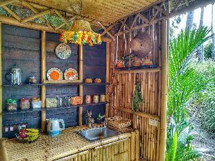 [シリタヌ]バンガロー(50m2)| 1ベッドルーム/1バスルーム Seaview ECO LOFT  bamboo bungalow