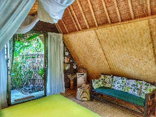 [シリタヌ]バンガロー(40m2)| 1ベッドルーム/1バスルーム Seaview A-frame  ECO Bungalow-1