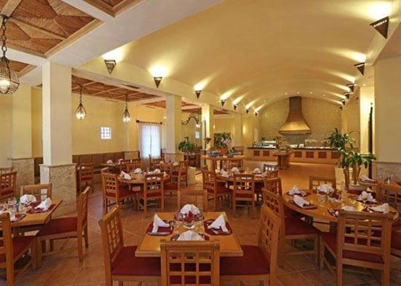 Quality Hotel Real Aeropuerto Santo Domingo
