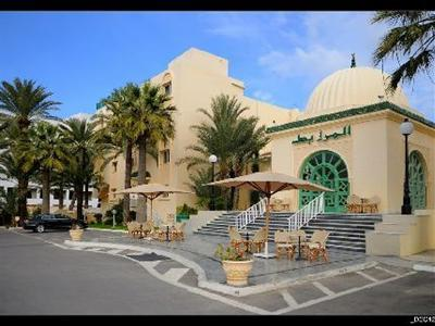 Marabout Sousse Hotel