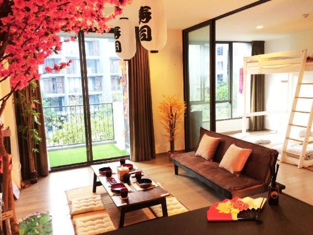 Japan Room@ The Valley Khao Yai – Japan Room@ The Valley Khao Yai