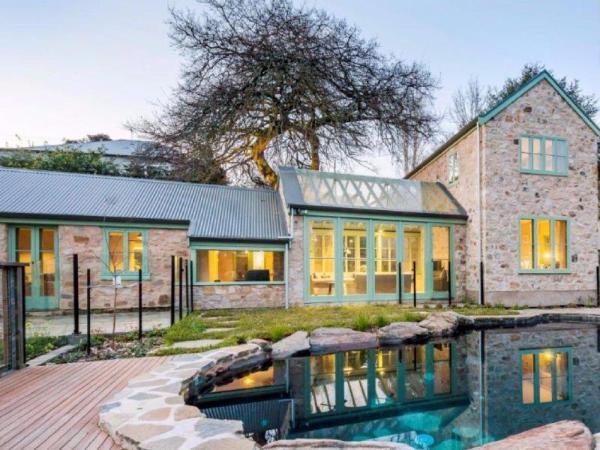 Heartwood Cottage Adelaide