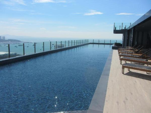 The Base condo central Pattaya by Pattaya Lettings Pattaya