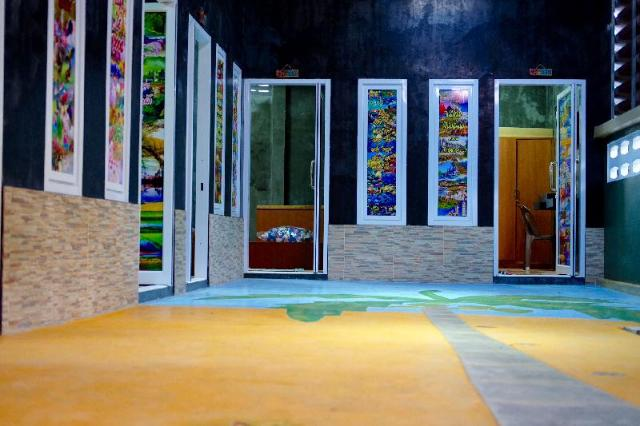 เรือนบัณฑิต โฮสเทล – Reuoen Bundit Hostel