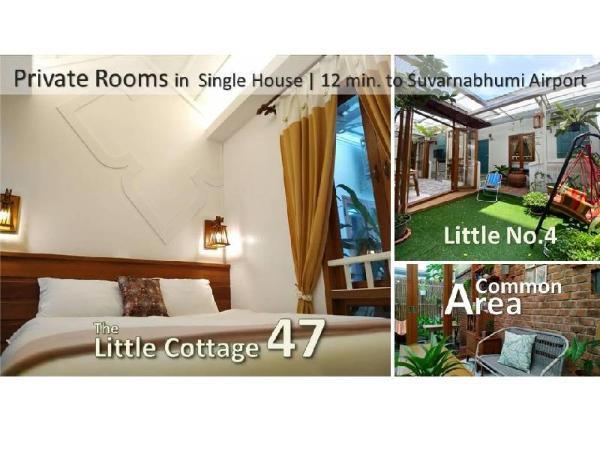 Little No.4 Bangkok