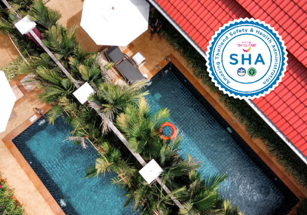 Boutique Resort Private Pool Villa Phuket