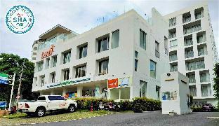 カリン ホテル&サービスド アパートメント KARIN HOTEL & SERVICED APARTMENT