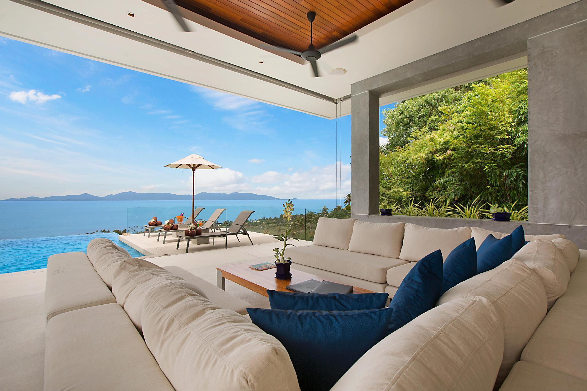 Villa Blue View วิลลา บลู วิว