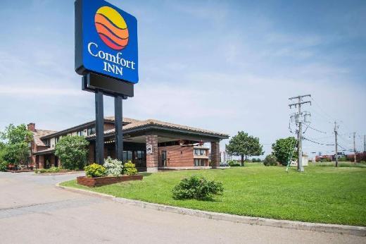 Comfort Inn Airport East