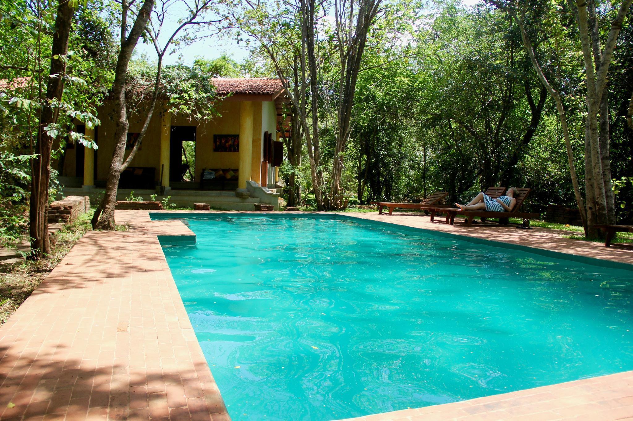 Mahagedara Retreat