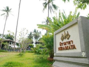 Niramaya Villa & Wellness Resort Phuket - Exterior del hotel