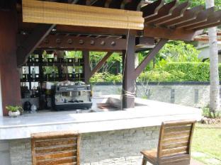 Niramaya Villa & Wellness Resort Phuket - Restoran