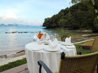 Niramaya Villa & Wellness Resort Phuket - Restaurante
