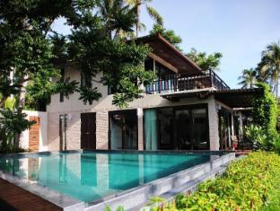 Niramaya Villa & Wellness Resort פוקט - בריכת שחיה