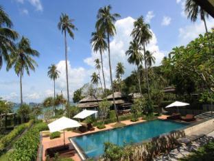 Niramaya Villa & Wellness Resort Phuket - Piscina