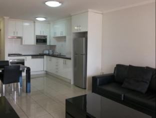 Fiori Apartments Sydney - One Bedroom Apartment