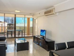 Fiori Apartments Sydney - Two Bedroom Apartment
