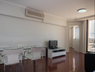Fiori Apartments Sydney - PrestigeTwo Bedroom Apartment