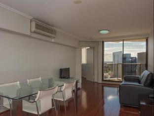 Fiori Apartments Sydney - Prestige Two Bedroom Apartment