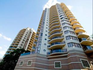 Fiori Apartments Sydney - Exterior