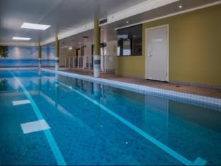 Fiori Apartments Sydney - Swimming Pool