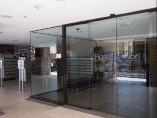 Fiori Apartments Sydney - Entrance