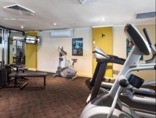 Fiori Apartments Sydney - Fitness Room