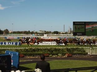 Fiori Apartments Sydney - Rosehill Racecourse