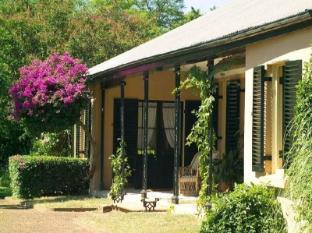 Fiori Apartments Sydney - Local Museum - Elizabeth Farm House