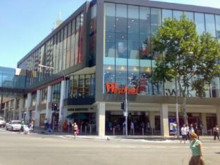 Fiori Apartments Sydney - Parramatta Westfield