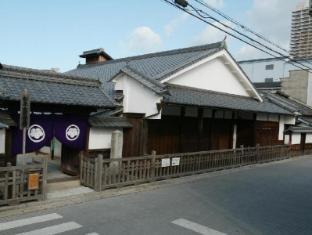 Urban Hotel Kusatsu Kyoto - Surroundings