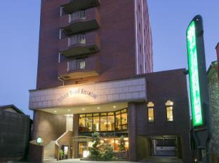 Urban Hotel Kusatsu Kyoto