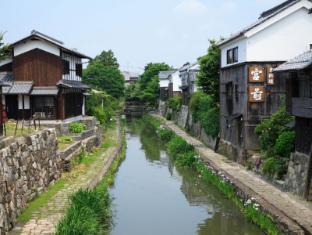Urban Hotel Kusatsu Kyoto - Nearby Attraction