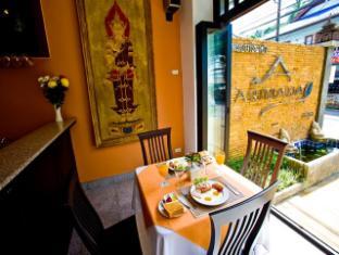 Arimana Hotel Phuket - Restaurant