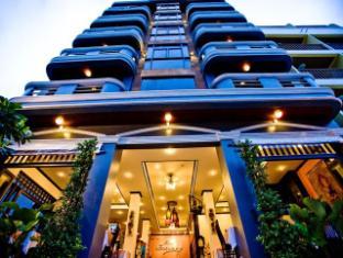 Arimana Hotel Phuket - Exterior