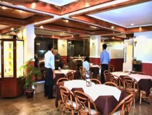 Beverly Boutique Business Hotel Cebu City - Restaurant