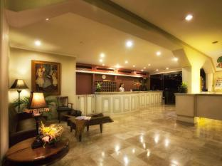Beverly Boutique Business Hotel Cebu City - Lobby