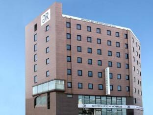 Green Rich Hotel Oitaekimae
