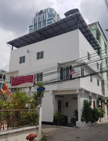 Sunny Guesthouse Bangkok