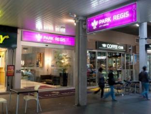Park Regis City Centre Hotel Sydney - Entrance