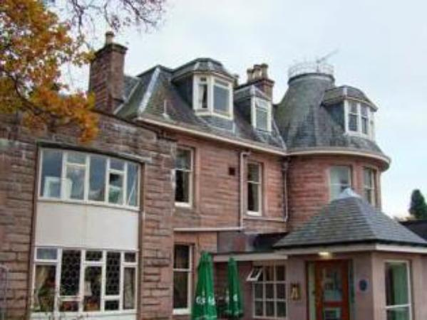 The Murray Park Hotel Crieff