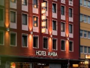 호텔 암바  (Hotel Amba)
