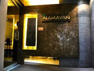 Gran Prix Manila Hotel Manila - Exterior