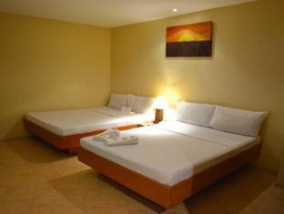Gran Prix Manila Hotel Manila - Deluxe