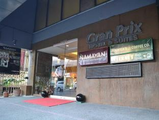 Gran Prix Manila Hotel