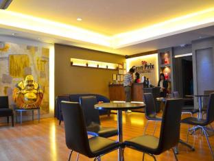 Gran Prix Manila Hotel Manila - Reception