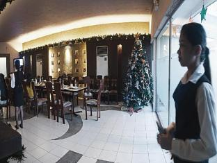 Gran Prix Manila Hotel Manila - Lobby